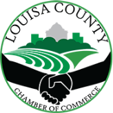 louisa county chamber of commerce logo